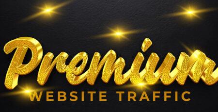 Premium Traffic